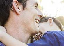 9 μαθήματα που κάθε μπαμπάς πρέπει να δώσει στον γιο του