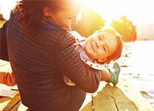 7 ανεκτίμητα δώρα που μας κάνουν τα παιδιά μας