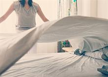 Γιατί πρέπει να στρώνετε το κρεβάτι σας κάθε πρωί