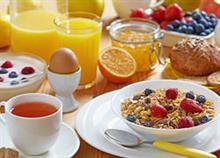 5 χορταστικά πρωινά που δεν έχουν θερμίδες