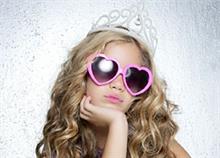 Μήπως η κόρη σας έχει το «Σύνδρομο της Πριγκίπισσας»;