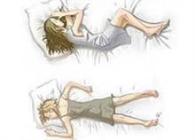 Τι δείχνει για τον χαρακτήρα σας η στάση που κοιμάστε
