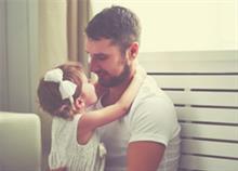 Πώς να φέρω τον άντρα μου πιο κοντά στο παιδί