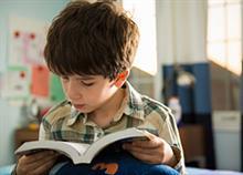 10+1 υπέροχα παιδικά βιβλία για αγόρια