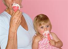 «Το να βάζεις όρια στους παππούδες, δεν σημαίνει ότι είσαι αχάριστος»