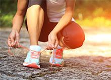 Ποια είναι η κατάλληλη γυμναστική για σαραντάρες