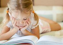 10 παιδικά βιβλία που θα κάνουν την κόρη σας να «κολλήσει»