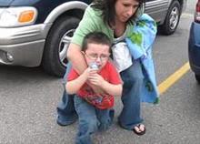 Μια ιστορία που αποδεικνύει ότι δεν πρέπει ποτέ να κρίνουμε μια μαμά απ' αυτό που βλέπουμε