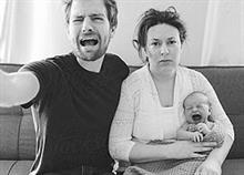 Όταν οι εραστές γίνονται γονείς: 5 αλήθειες... βγαλμένες από τη ζωή