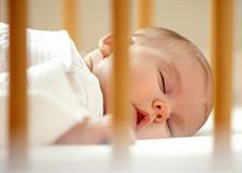 Πώς πρέπει να κοιμάται το μωρό για να είναι ασφαλές
