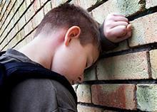 Πώς να αντιμετωπίσετε το άγχος του παιδιού