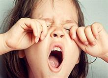 Γιατί τα παιδιά πρέπει να κοιμούνται μέχρι τις 9 το βράδυ