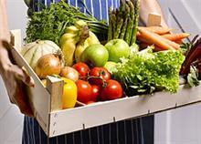 Αυτά είναι τα φρούτα και τα λαχανικά με τα περισσότερα φυτοφάρμακα