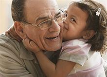 Γιατί τα παιδιά πρέπει να περνούν χρόνο με τους παππούδες τους