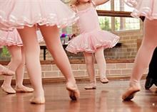 Οι ιδανικές δραστηριότητες για κορίτσια προσχολικής ηλικίας