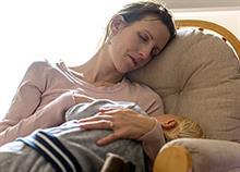 8 ατάκες που κάθε εξαντλημένη μαμά έχει βαρεθεί να ακούει