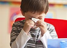 Ποιες ιώσεις «θερίζουν» τους παιδικούς σταθμούς και πώς να προστατεύσετε τα παιδιά
