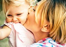 «Για να είσαι καλή μαμά, πρέπει πρώτα να αγαπήσεις τον εαυτό σου»