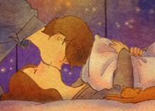Γιατί τα παιδιά πρέπει να μας βλέπουν ερωτευμένους