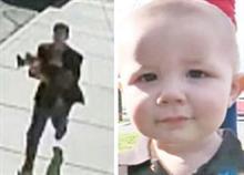 Απίστευτο βίντεο: Παιδιά σώζουν το αδερφάκι τους από απαγωγή!