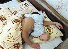 12+1 ξεκαρδιστικά στιγμιότυπα γονιών με τα μωρά τους!