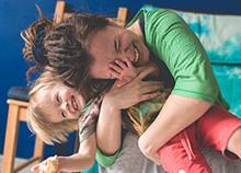 10 τρυφεροί τρόποι να δείξετε στο παιδί ότι το αγαπάτε