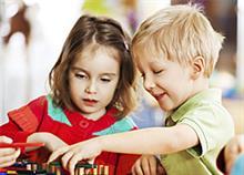 Τα παιδιά που παίζουν γίνονται καλύτεροι μαθητές!