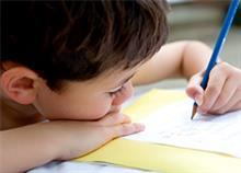 Πώς να κάνετε το παιδί ξεφτέρι στην ορθογραφία