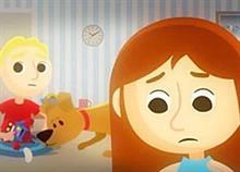 «Πες το σε κάποιον που εμπιστεύεσαι»: To video κατά της σεξουαλικής κακοποίησης που πρέπει να δει κάθε παιδί