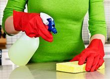 12 συμβουλές καθαριότητας για τελειομανείς νοικοκυρές