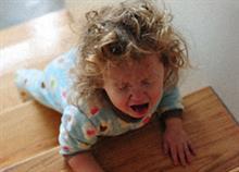 Το δοκιμασμένο κόλπο που θα ηρεμήσει το παιδί σε 10 λεπτά