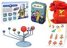 10 εξαιρετικά δώρα για παιδικά πάρτι έως 15 ευρώ