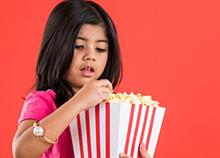 10 «αθώες» τροφές που βάζουν σε κίνδυνο την υγεία του παιδιού