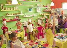 Τα καλύτερα κέντρα δημιουργικής απασχόλησης: Εκεί που η μάθηση γίνεται παιχνίδι!