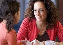 Πώς να μιλήσω στο παιδί για το διαζύγιο