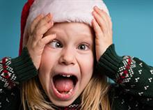 Χριστούγεννα πριν και μετά τα παιδιά: 5 μεγάλες διαφορές
