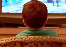 Πώς τα cartoon επηρεάζουν την ψυχολογία των παιδιών