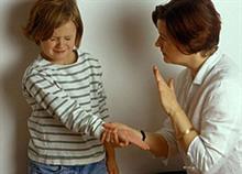 6 λάθη που κάνουμε στην πειθαρχία των παιδιών