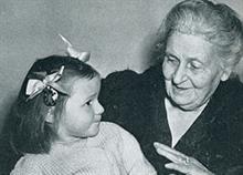 Οι 19 εντολές της Μαρίας Μοντεσσόρι για να γίνουμε καλύτεροι γονείς