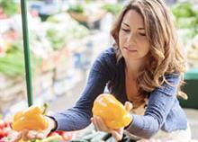 Πώς να διαλέγετε σωστά τα φρέσκα τρόφιμα