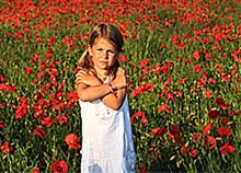Πώς θα βοηθήσετε το εσωστρεφές παιδί να «λάμψει»