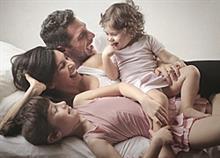 Γιατί η οικογένεια είναι το Α και το Ω στη ζωή μας!