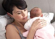 «Όσα κανείς δεν μου είπε για τον πρώτο χρόνο της μητρότητας»