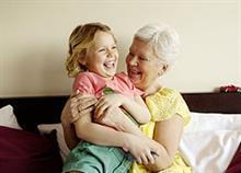 Μισθό θα παίρνουν οι γιαγιάδες στην Τουρκία για να προσέχουν τα εγγόνια τους!