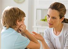 Πώς πειθαρχούν τα παιδιά τους οι ειδικοί