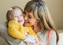 Πώς είναι να μεγαλώνεις ένα παιδί με ειδικές ανάγκες (μέσα απ' τα μάτια του γονιού)