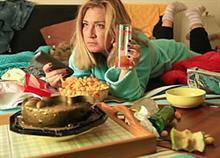Συναισθηματική υπερφαγία: Όταν το φαγητό αποτελεί τη μοναδική σου χαρά