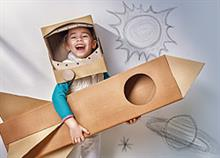Ελεύθερο παιχνίδι: Αφήστε τα παιδιά να παίξουν χωρίς περιορισμούς