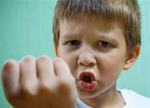 Πώς να μάθω στο παιδί να ελέγχει τον θυμό του