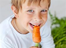 Οι σπουδαιότερες βιταμίνες στη διατροφή του παιδιού